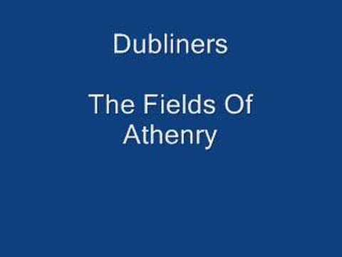 The Fields Of Athenry-Dubliners
