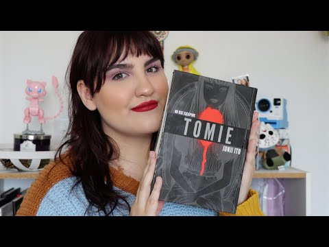 Tomie by Junji Ito | Horror Manga Review