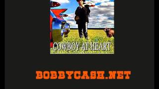 Bobby Cash - Cowboy At Heart Album