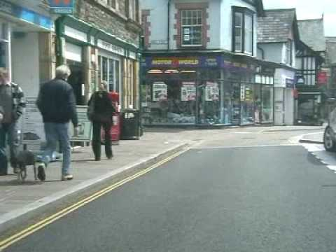 Lake District PART 3 Windermere & Bowness