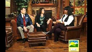 Diamond Parking on PCTV's Mountain Morning Show