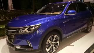 ROEWE MARVEL X 2019 || Let's take a GLANCE