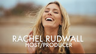 Rachel Rudwall TV Host/Producer Demo Reel