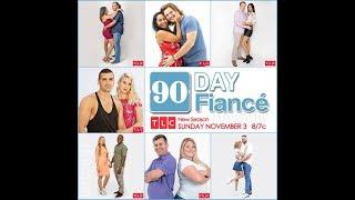 90 Day Fiance|Season 7 Ep:1 Review