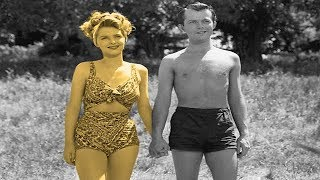 THE RED HOUSE | Judith Anderson | Edward G. Robinson | Full Length Mystery Movie | English | HD