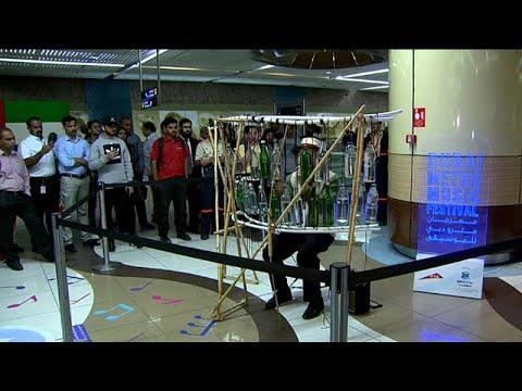 شاهد: مهرجان مترو دبي للموسيقى  - 19:53-2019 / 3 / 24