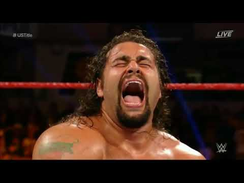 Roman rengs grand slam champion and all the title of Roman rengs