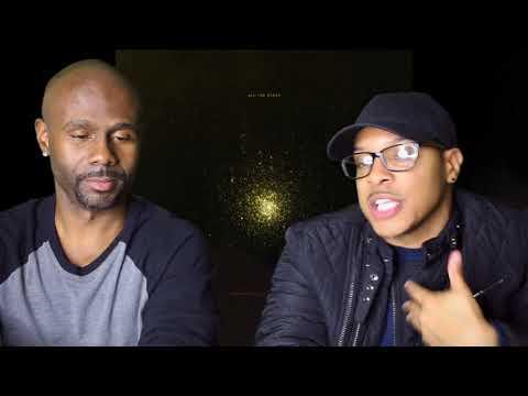 Kendrick Lamar, SZA - All The Stars (REACTION!!!)