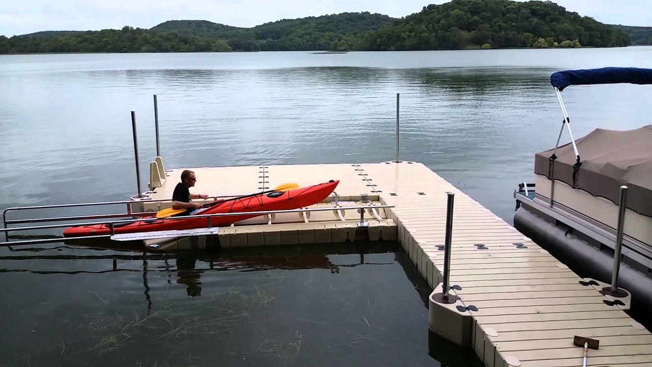 Easy Dock