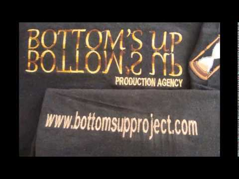 BOTTOM'S UP PRODUCTION AGENCIES GUILD THEME