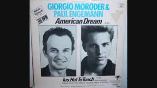 Watch Giorgio Moroder American Dream video