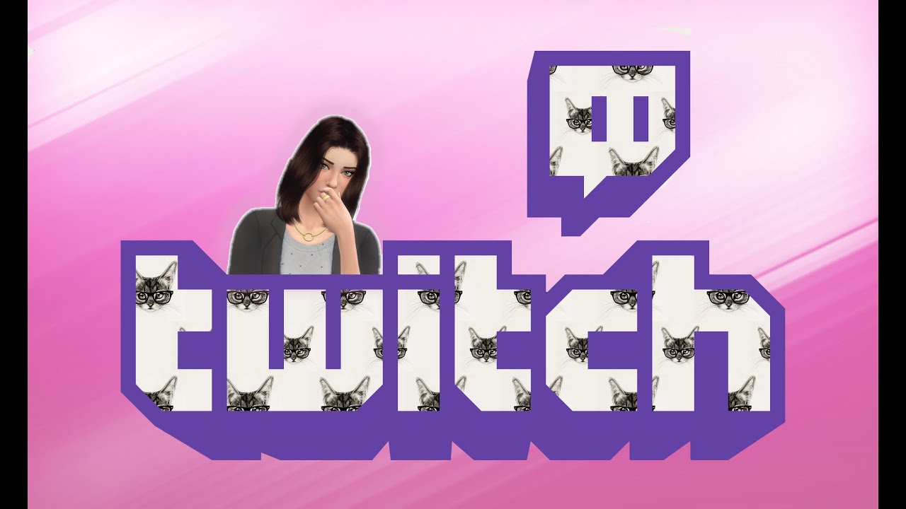 Lets Play The Sims 4  Twitch Stream 3 - Foot Fetish -2460