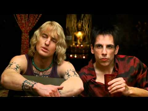 Zoolander is listed (or ranked) 47 on the list The Best Fashion Movies
