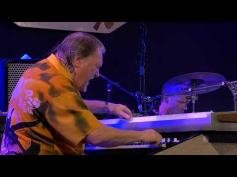 Brian Auger's Oblivion Express ft. Alex Ligertwood * Truth / Reigen - 4K UHD (2160p)