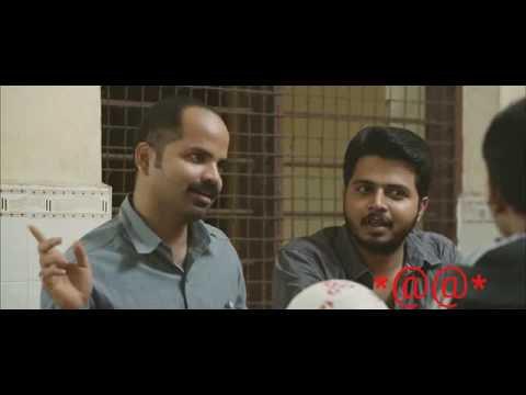 Premam malayalam movie beef scene | Nivin pauly about beef