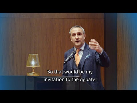 Lookback: #Yes2Belgium Election Debate 2019