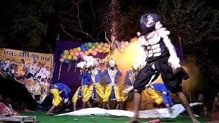Rn om Dance grup samhar bagbahra  2017