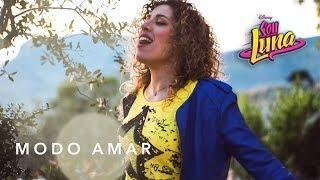 Modo Amar - Soy Luna 3 (Cover by Adriana Vitale)