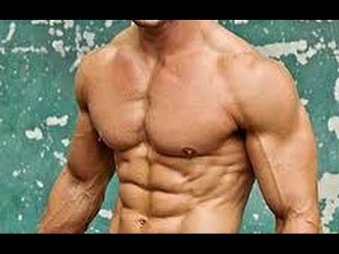 que ejercicios hay que hacer para aumentar masa muscular