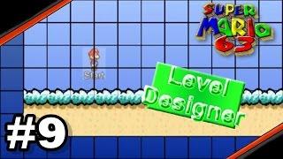 Vamos jogar: Super Mario 63 - episódio 9