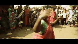 Aunties pakka local dance in tharatha