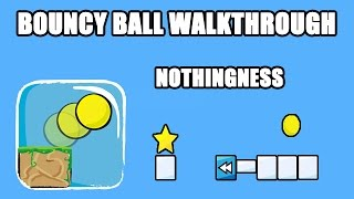 Bouncy Ball - Nothingness 1-21