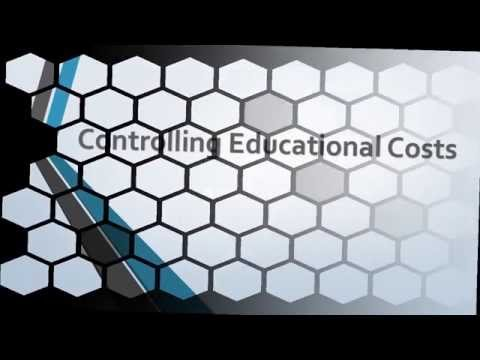 Controlling Educational Costs