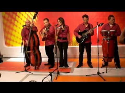 Tv3-Cinta anak kampung Cover-By begema 5 Batak band.mpg