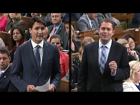 Scheer calls for Trudeau to reverse transfer of Tori Stafford's killer to healing lodge