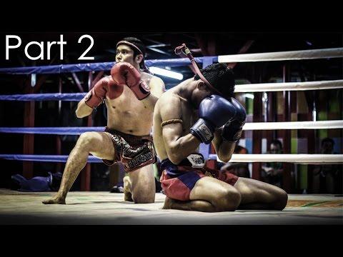 Thailand - Phi Phi Island - Maya Bay - Krabi Island - Muay Thai - Pullman Hotel G