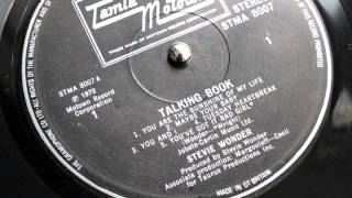 Stevie Wonder - Maybe Your Baby