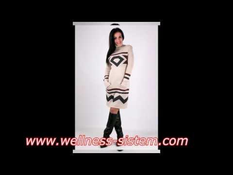 Вязаные теплые платья от производителя!! Новинки!!+38067181-56-68из YouTube · С высокой четкостью · Длительность: 32 с  · Просмотров: 300 · отправлено: 15.01.2017 · кем отправлено: wellnesssistem
