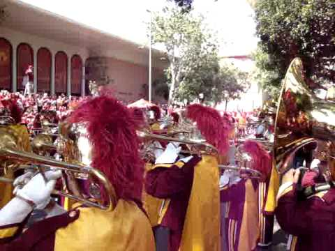 USC TMB Heritage Hall Fight Song