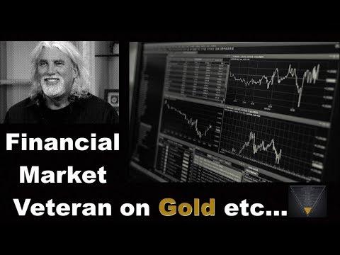 🌟Financial Vet on Gold & Markets | Greg Weldon