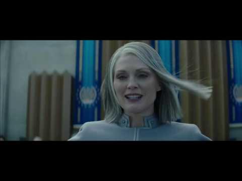 ГОЛОДНЫЕ ИГРЫ: СОЙКА-ПЕРЕСМЕШНИЦА - ЧАСТЬ 2 (в кино с 19 ноября)