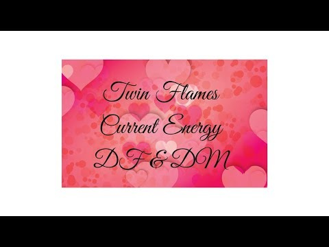 Twin Flames Current Energy, Df Is In Vibration Of Love, Dm
