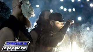 The Wyatt Family and The Brothers of Destruction exchange dark promises: SmackDown, Nov. 19, 2015