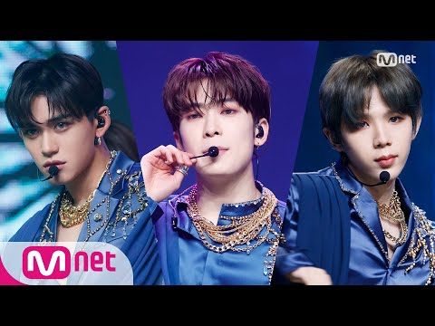 [NCT U - Make A Wish(Birthday Song)] KPOP TV Show   M COUNTDOWN EP.688