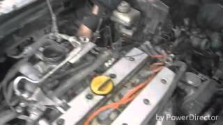 видео K-POWER | Opel Vectra B 2.0 (X20XEV) - капитальный ремонт двигателя
