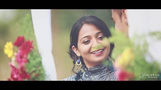 Lakshay & Priyanka - Pre Wedding Video -  Every Time I see you I fall in LOVE all over again.