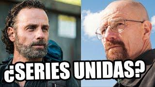 ¿FearTWD ha confirmado la unión entre Breaking Bad y The Walking Dead? -