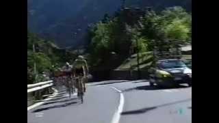Vuelta a España 2000 - Ordino-Arcalís