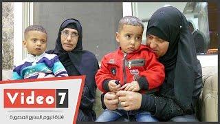 بالفيديو..رئيس نادى القضاة : أمهات الشهداء نماذج مشرفة وضربوا المثل فى التضحية