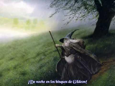 Haggard - Upon Fallen Autumn Leaves [Subtitulada]