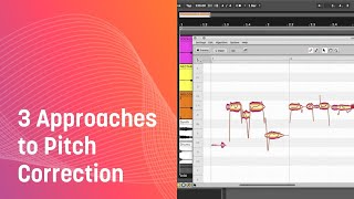 Pitch Correction in Producers Club | iZotope Memberships