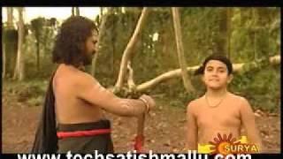 sree guruvayurappan serial golden mvements
