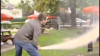 泰儷生啤酒影片 - 2007年Viral Video 最佳影片