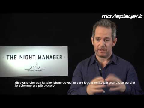 The Night Manager: Video intervista a Tom Hollander