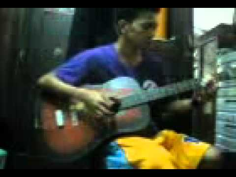 Your Love is Extravagant - Guitar Cover ( by: Jared Pacheco ) - YouTube