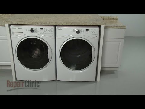 whirlpool dishwasher installation instructions